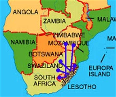 Supply Chain Management SCM Practices in South Africa